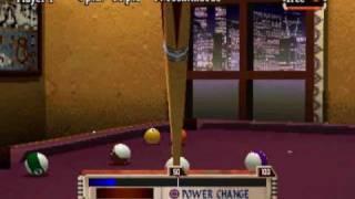 Backstreet Billiards Walkthrough - (Part 3)