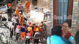 Download Video Keluarga Sesalkan Pengembang Perumahan | Bencana Tanah Longsor di Gianyar MP3 3GP MP4