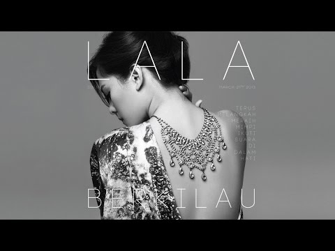 LALA - Berkilau (Official Music Video)