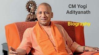 Yogi Aadityanath biography in hindi | CM Yogi Adityanath jivani and Political life
