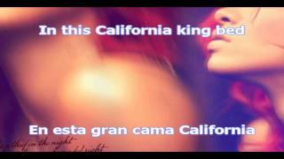 Rihanna - California King Bed(Con Subtitulos)