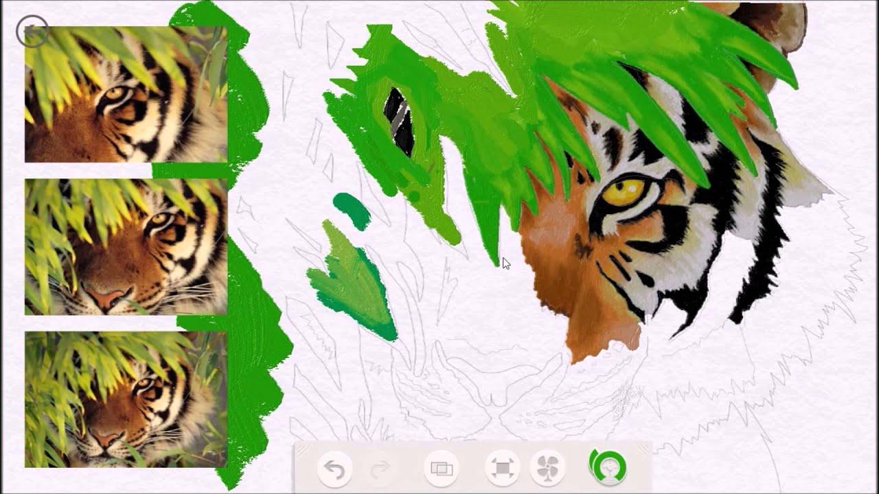 Fresh Paint App Not Working