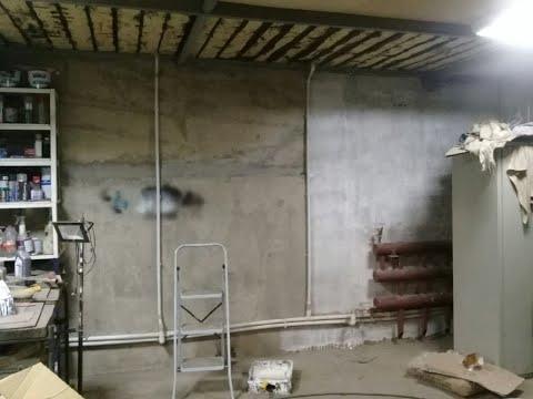 про гараж