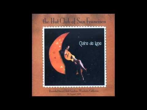 Hot Club of San Francisco - All of me Mp3