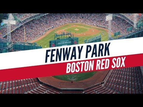 Fenway Park - Boston Red Sox (MLB)