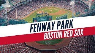Fenway Park - Boston Red Sox (MLB)