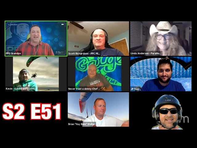 E51 Whats the difference between PPG and PPC?  - Scott Richardson  - PPG Zone