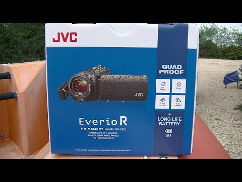 Don't Buy A JVC Everio R GZ-R495DE Before You Watch This