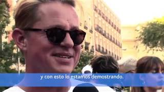 PayPal World Pride Madrid 2017