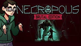 The Necropolis Review
