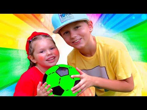 Sharing song  Agnes stories  Nursery Rhymes & Kids Songs