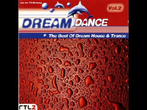 09 - Caucasuss - My Dream (My Wish)_Dream Dance Vol. 02 (1996)