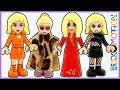 """LEGO Taylor Swift """"Look What You Made Me Do"""" as minidolls 2"""