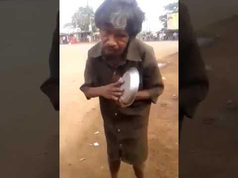 Hairan kar dene bala beggar song