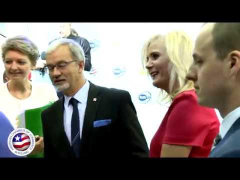 AmCham Diner at the X European Economic Congress 2018 in Katowice