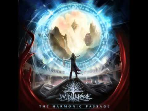 Winterage - The Harmonic Passage