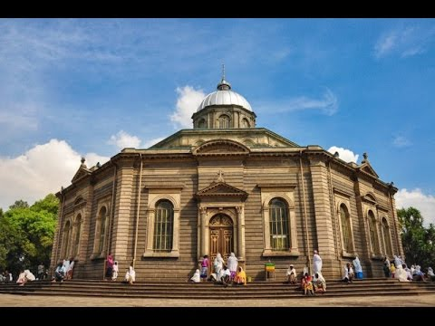 DireTube Exclusive - The Story of St George Cathedral & Museum