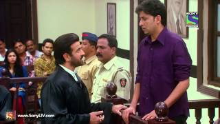 Adaalat - Khooni Panchi Part II - Episode 332 - 1st June 2014