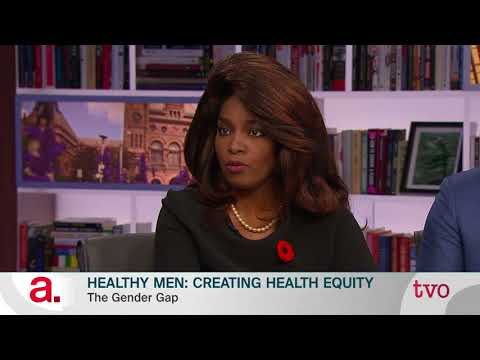 Healthy Men: Creating Health Equity