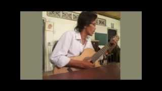 Lính nghĩ gì, Hoài Linh,Guitar.