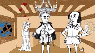 #ShakespeareSpeaks - новий урок за висловами Шекспіра