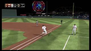 MLB the show 18 CARRER MODE BEST PLAYER EVER!!!!!!!!!!!!!!!!!