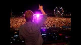 Avicii vs Eric Turner - Dancing in my head (Avicii's Been Cursed Remix)
