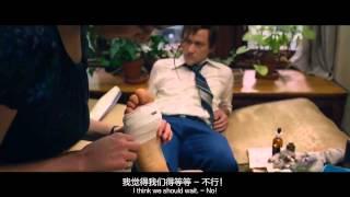 GO熊021:电影《云中行走》The Walk 官方预告片中文字幕高清