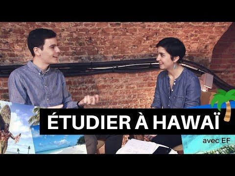 Étudier à Honolulu (Hawaï) avec EF