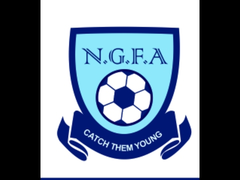 New Generation Football Academy - Nigeria (Red Team)
