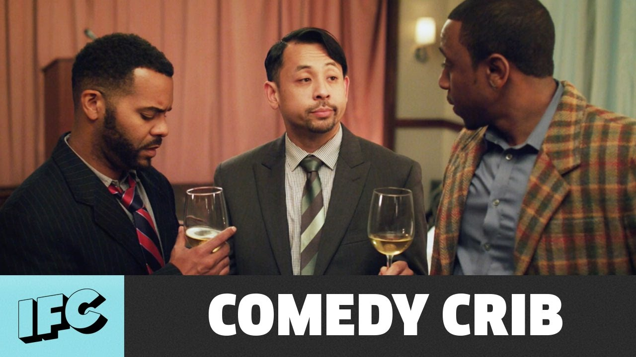 Download Comedy Crib: Frank & Lamar | Balling Out of Control | Episode 4