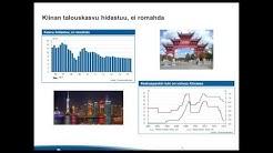 Tuloksista suuntaa pörssivuodelle -Sijoittajawebinaari