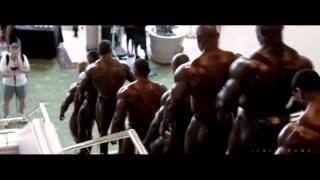 Bodybuilding motivation   Rivals 2.0 Trailer