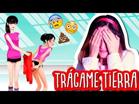 Mis peores VERGÜENZAS - TRÁGAME TIERRA Y ESCÚPEME EN MARTE!! #StoryTime | Kika Nieto