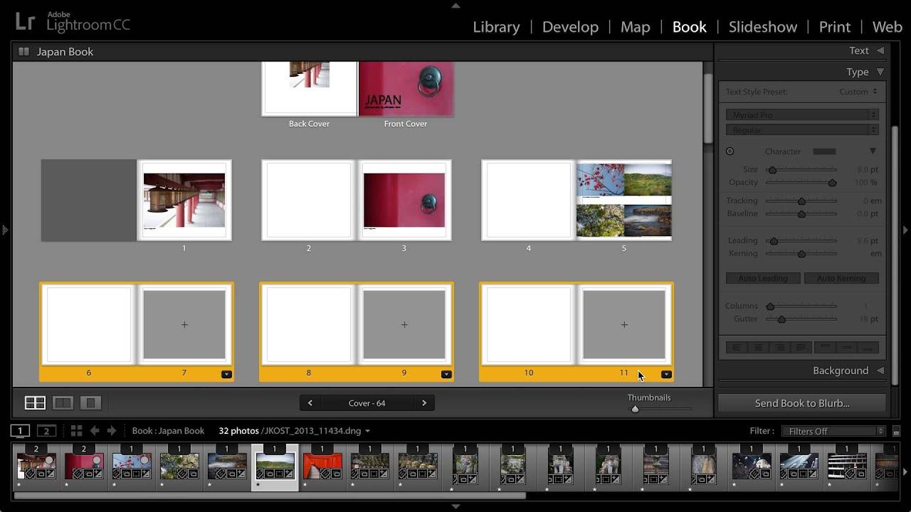 The Adobe Photoshop Lightroom 5 Book Pdf