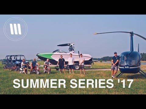 BSR SUMMER 2017 | INTRO in 4K