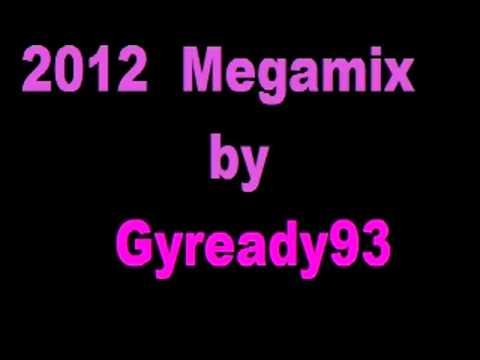 Megamix Dance 2012