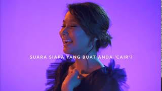 Lagu Cinta Kita  Teaser 9  - Scha Alyahya