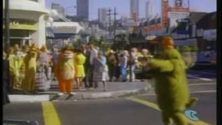 Banana Splits - Wait Til Tomorrow (1969)