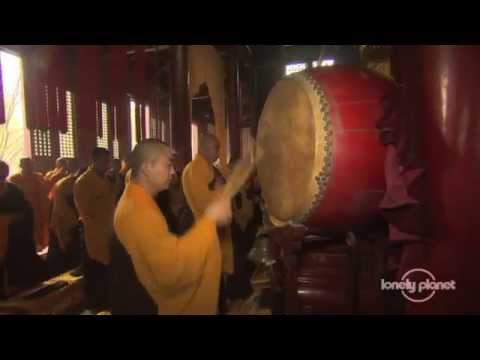 White Horse Temple - China - Lonely Planet travel video