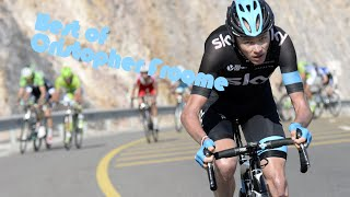 Chris Froome - Froome best moments