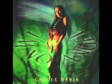 Carole Davis I'm No Angel