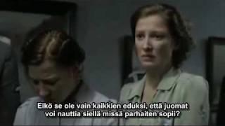 Hitlerin pettymys Konemetsään