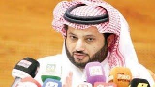 تركي آل الشيخ يفاجئ الأندية المتأهلة لدور الـ16 بالبطولة العربية بخبر سعيد