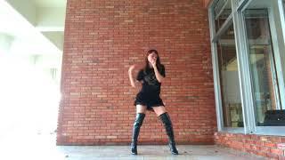 安室奈美恵さんのIn Twoを踊ってみました。 (final tour versionです)