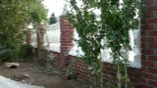 Brick Fence Mvi 5775