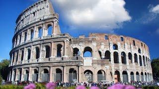 Рим(Рим Рим известен под многими названиями, одним из которых является «Вечный город». Так его стали называть..., 2014-10-06T10:00:31.000Z)