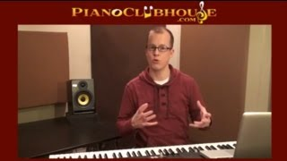♫ 7 Keyboard/Piano Tips to Support a Worship Atmosphere [HD] ♫