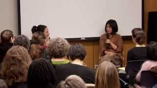 Magnificent Strangeness: An Evening with Yoko Tawada and Rivka Galchen