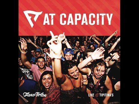 Hungry For You Live at Tipitinas - At Capacity - Flow Tribe